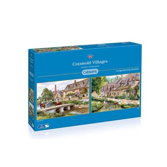 Gibsons Cotswold Villages