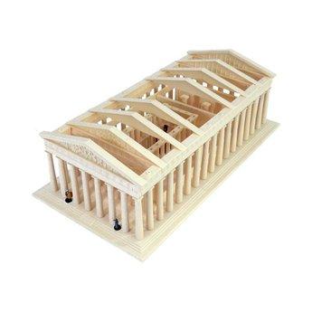 Italeri Der Parthenon