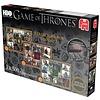Jumbo Game of Thrones - Sammlerkasten - Volume 2