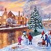 Gibsons Bourton at Christmas
