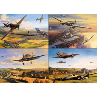 Gibsons Battle of Britain
