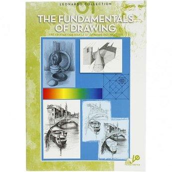 Die Grundlagen der Zeichnung