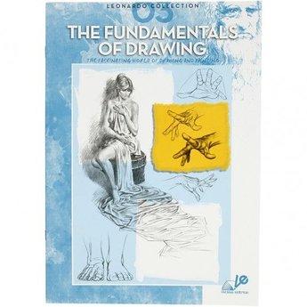 Die Grundlagen der Zeichnung 3