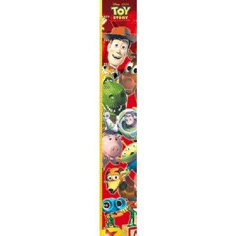 Jumbo Toy Story - Groeimeter Puzzle