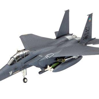 Revell F-15E Strike Eagle & Bombs
