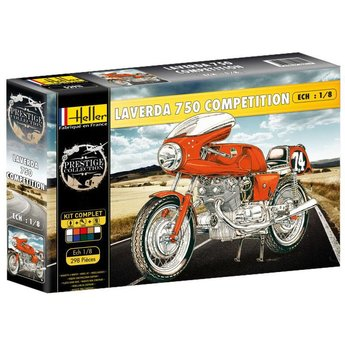 Heller Laverda 750 Competition