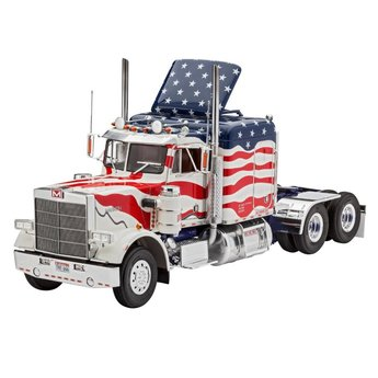 "Revell Marmon Conventional ""Stars and Stripes"""