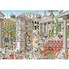Jumbo Pieces of History - De Romeinen