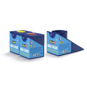 Revell Extra set of paints Aqua (6)