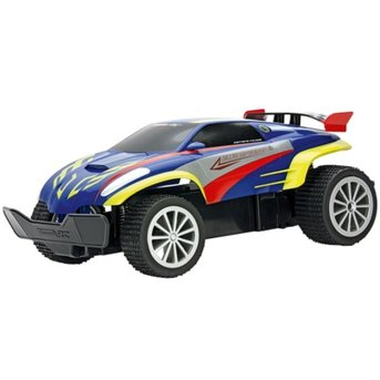 Carrera RC Blue Speeder 2
