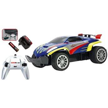 Carrera RC Blau Speeder 2