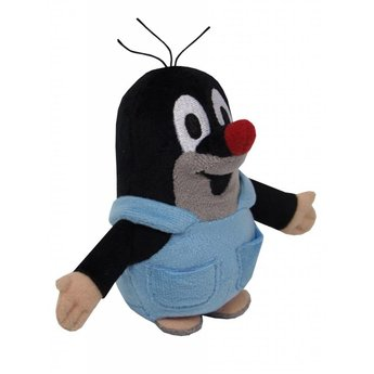 Little Mole with trousers - 12cm