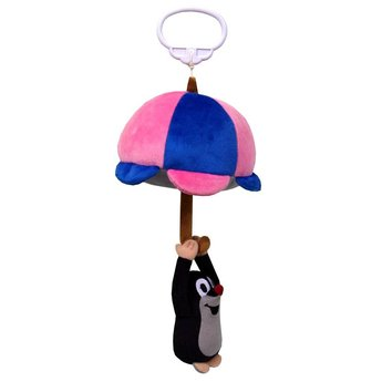 Molletje - Muziekmobiel - Paraplu