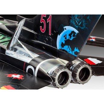 Revell Tornado ECR - TigerMeet 2014