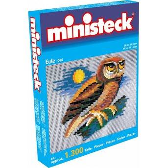 Ministeck Owl