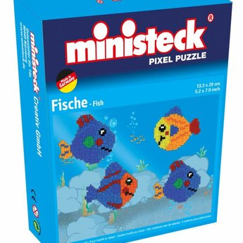 Ministeck Fish