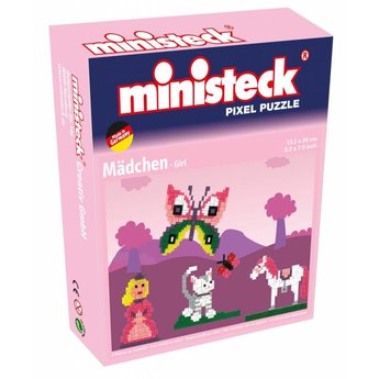 Ministeck Girls