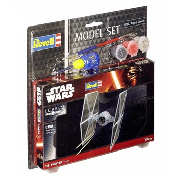 Revell Tie Fighter