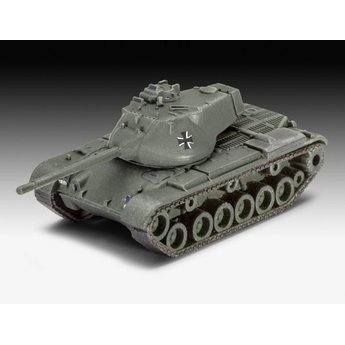 Revell Bundeswehr Vehicles