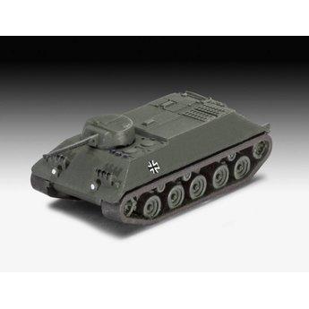 Revell Bundeswehr Fahrzeuge