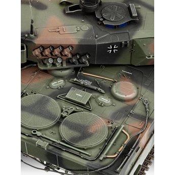 Revell Leopard 2A5/A5NL