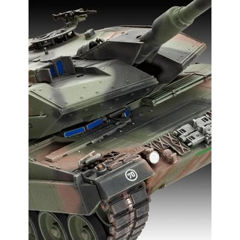 Revell Leopard 2A5 / A5NL
