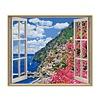Schipper Positano on the Amalfi Coast
