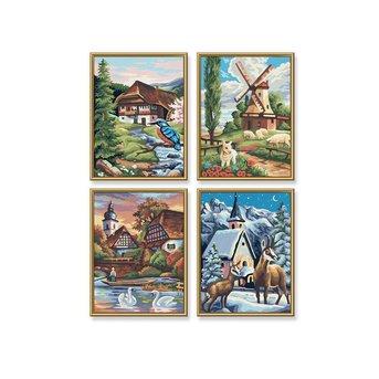 Schipper The Four Seasons