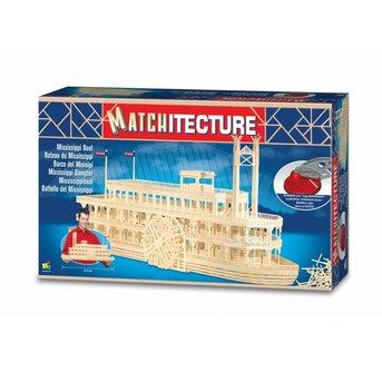 Matchitecture Mississippi Boot