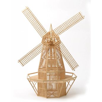 Matchitecture Windmolen