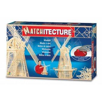 Matchitecture Windmolen