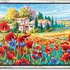 Schipper Poppy Fields