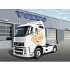 Italeri Volvo FH16 520 Sleeper Cab