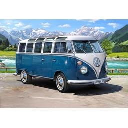 "Revell Volkswagen T1 ""Samba Bus"""