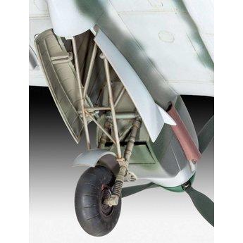 Revell Dornier Do 215 B-5