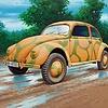 Revell German Staff Car Type 82 E
