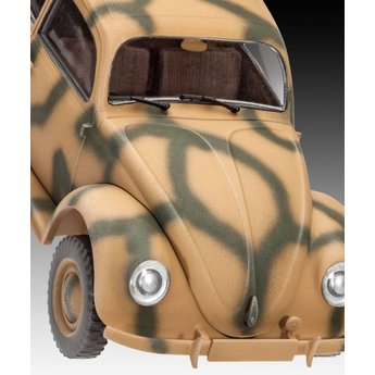 Revell Deutsch Staff Car Type 82 E