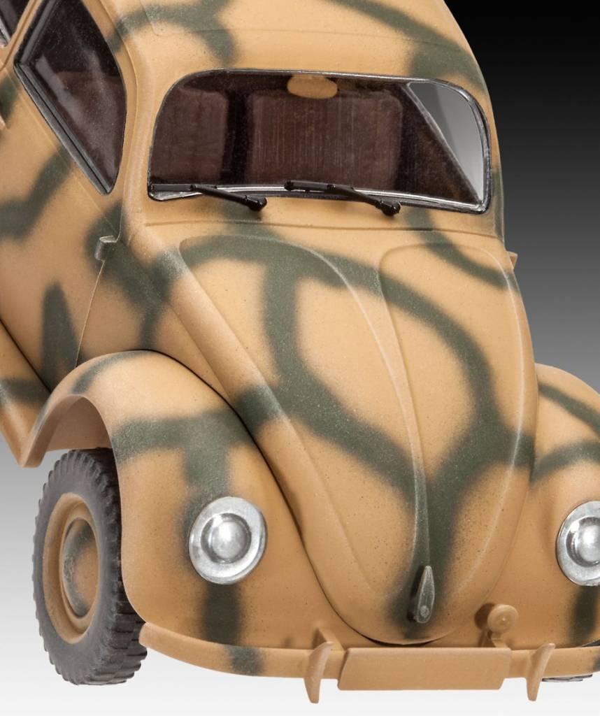 Revell Deutsch Staff Car Type 82 E
