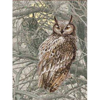 Riolis Eagle Owl