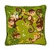 Riolis Jungle Cushion