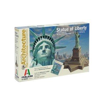 Italeri Statue of Liberty