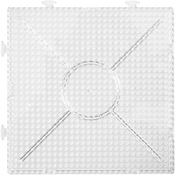Nabbi Base plate 15 x 15 cm