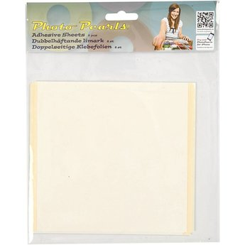 Nabbi Adhesive sheet 15 x 15 cm