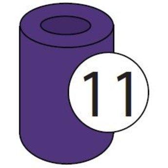 Nabbi 11 - Dark Purple