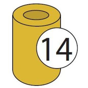 Nabbi 14 - Gelb