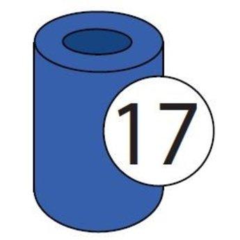 Nabbi 17 - Blau