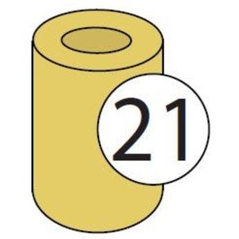 Nabbi 21 - Light Yellow
