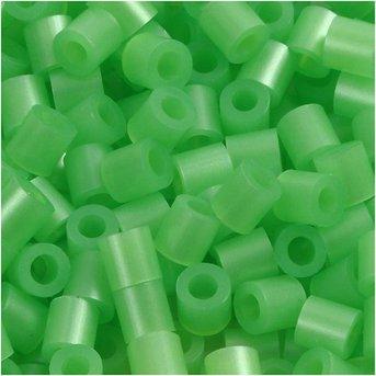 Nabbi Photo Pearls 22 - Groen parelmoer