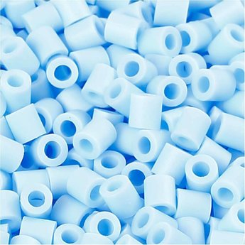 Nabbi Photo Pearls 28 - Licht blauw