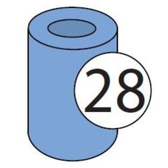 Nabbi 28 - Hellblau